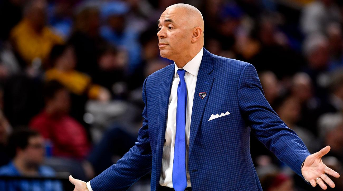 DePaul's Dave Leitao Gets Three-Game Suspension, Program Placed on Probation
