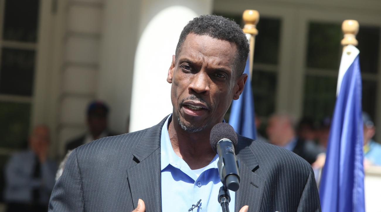 Dwight Gooden Arrested Again for DUI