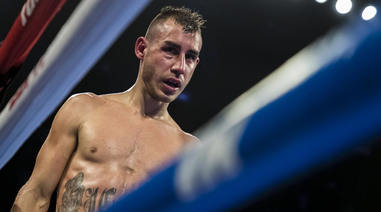 Russian boxer Maxim Dadashev dies following TKO loss