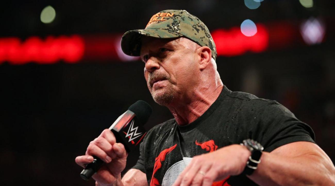 WWE Raw Reunion recap: Highlights from Monday Night's show