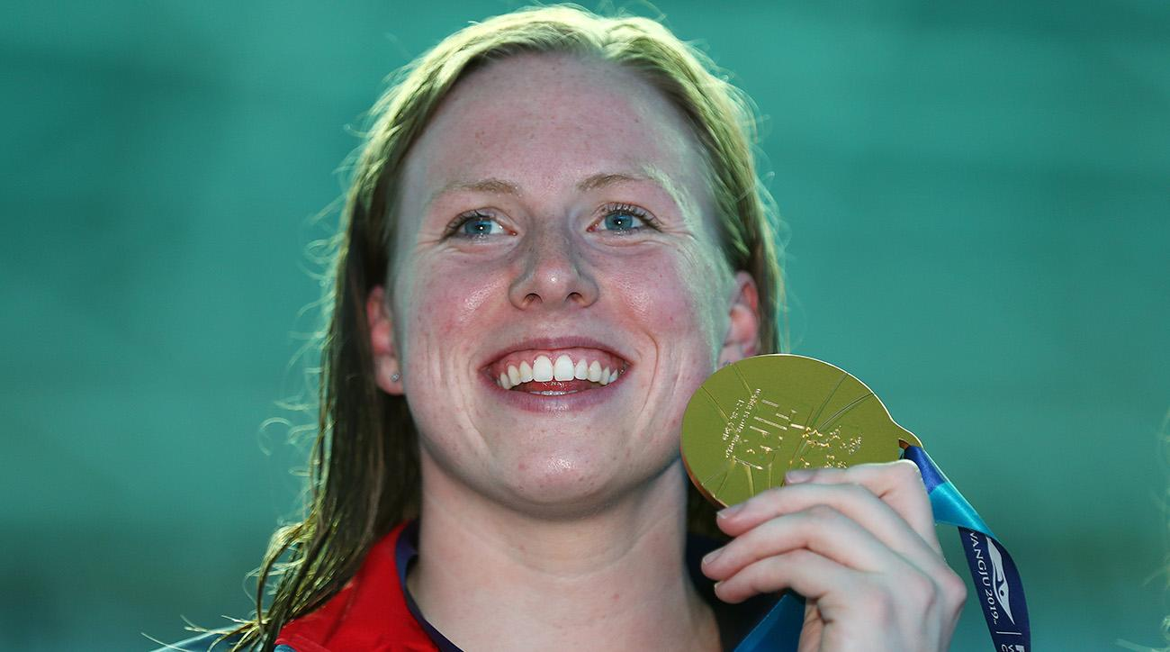 Image result for Lilly King