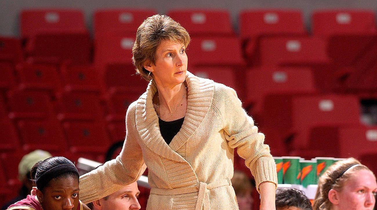 Cathy Inglese death Boston College womens basketball Hofstra