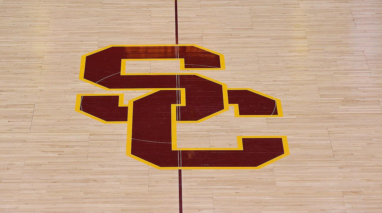 USC Villanova basketball exhibition game October 2019 date