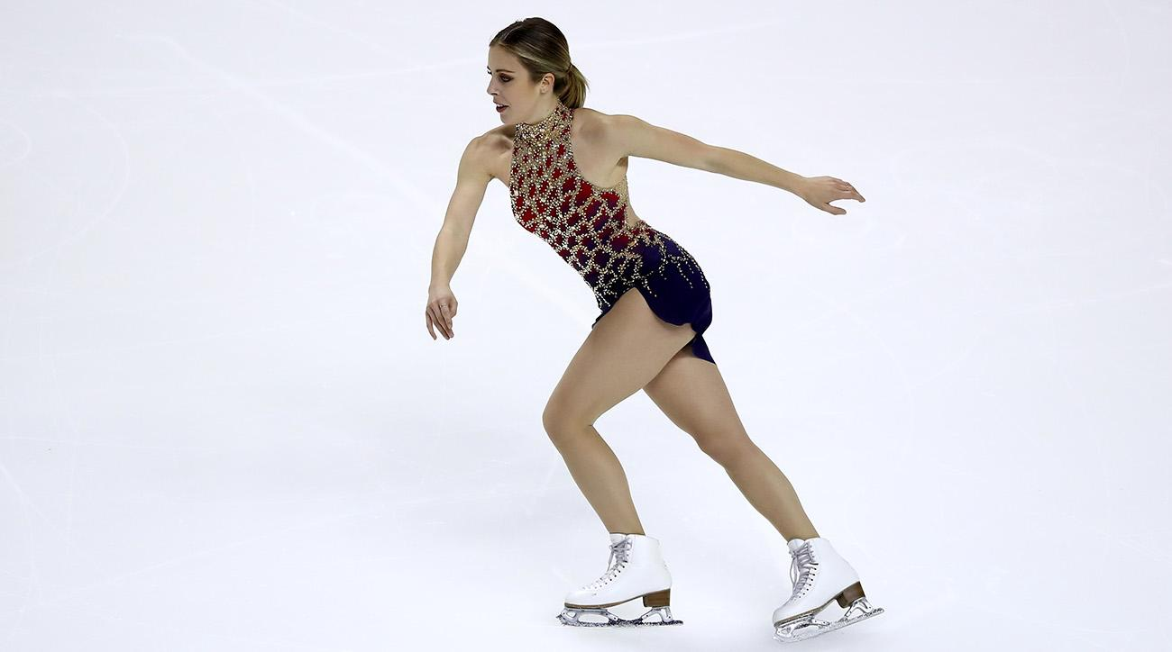 2018 Prudential U.S. Figure Skating Championships - Day 1