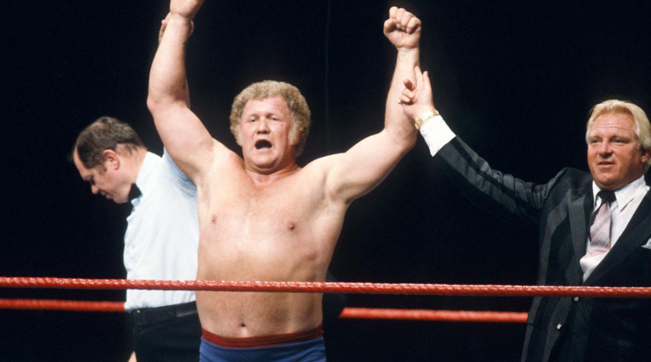 Harley Race: WWF, NWA wrestler dies of cancer at age 76