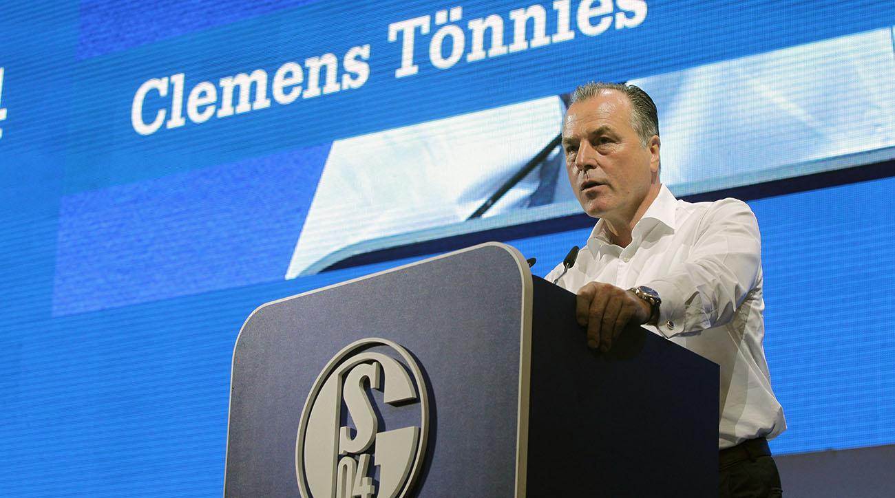 FC Schalke 04 General Meeting