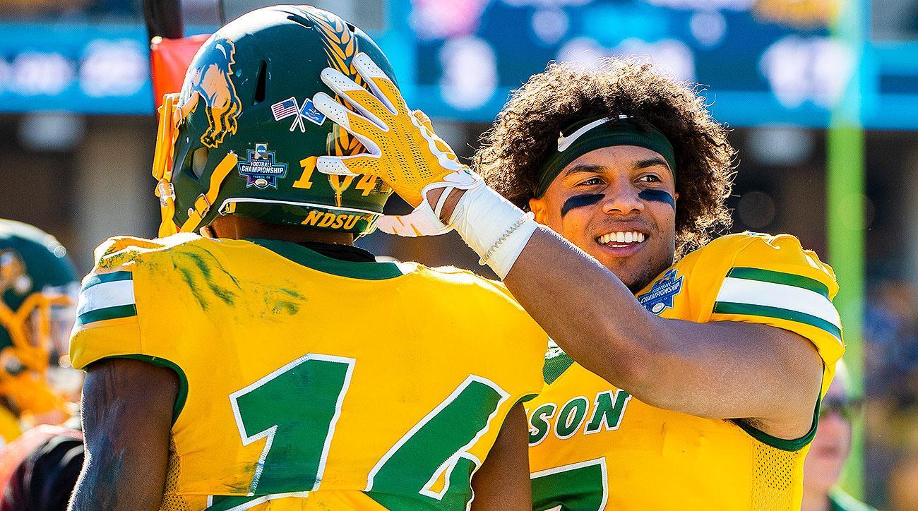 North Dakota State football 2019 FCS top 25 ranking preseason poll