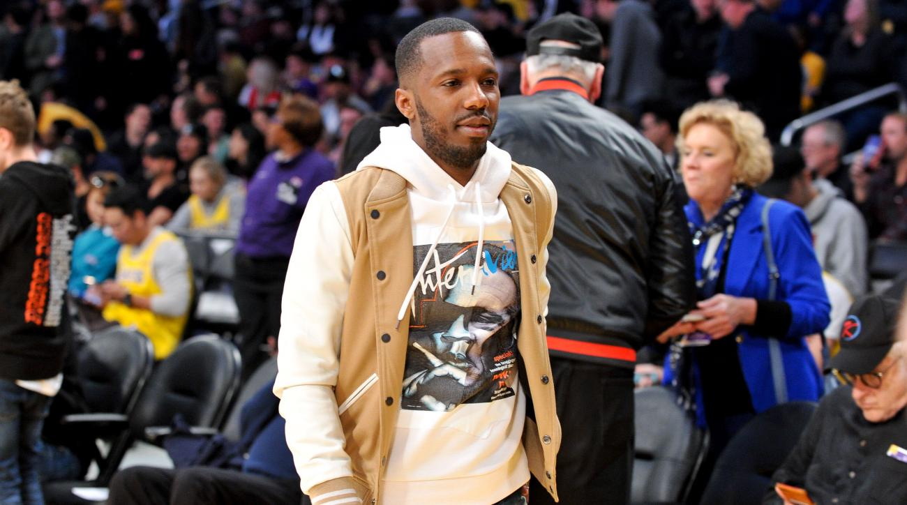 How Rich Paul Could Build a Case Against the NCAA Over Its New Criteria for Agents