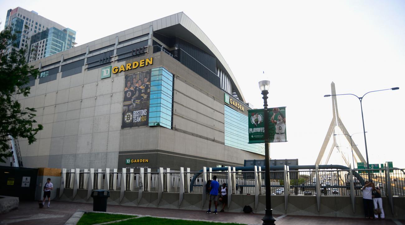 Where is SummerSlam next year? Boston's TD Garden to host