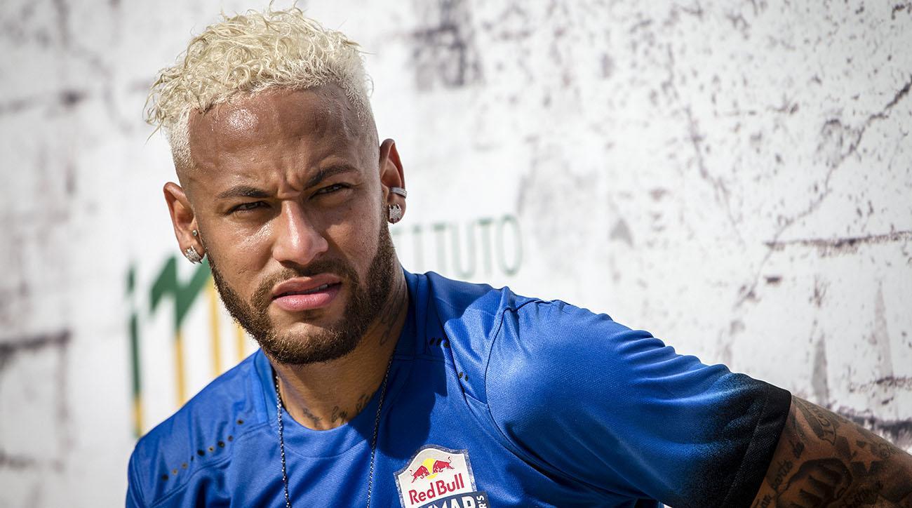 Neymar Jr's Five World Final 2019
