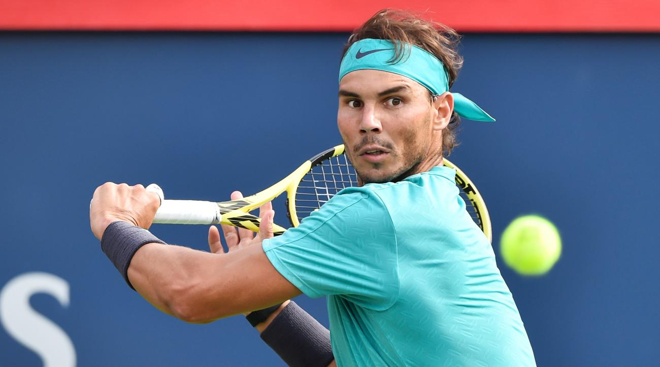 Rogers Cup Montreal - Day 10