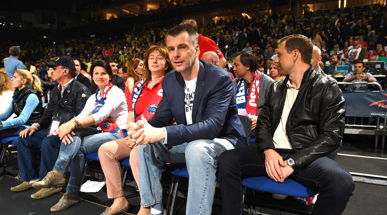 Mikhail Prokhorov Leaves a Complicated Legacy With the Nets