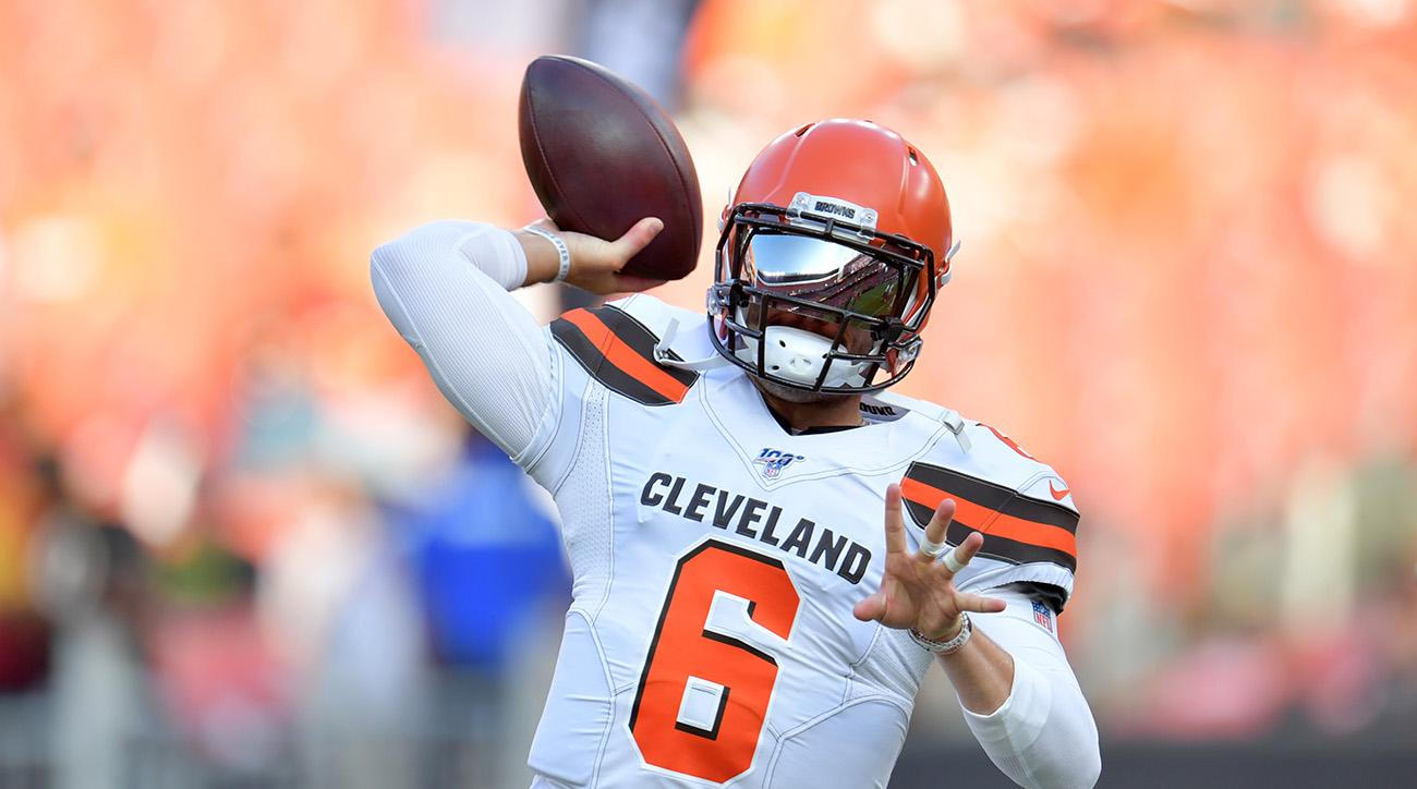 Bears, Browns Receiving Most Super Bowl Bets In Vegas