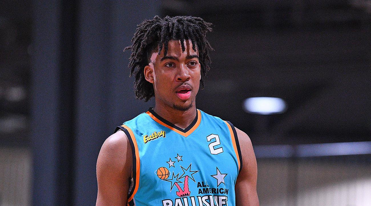 LSU basketball recruiting Trendon Watford 2019