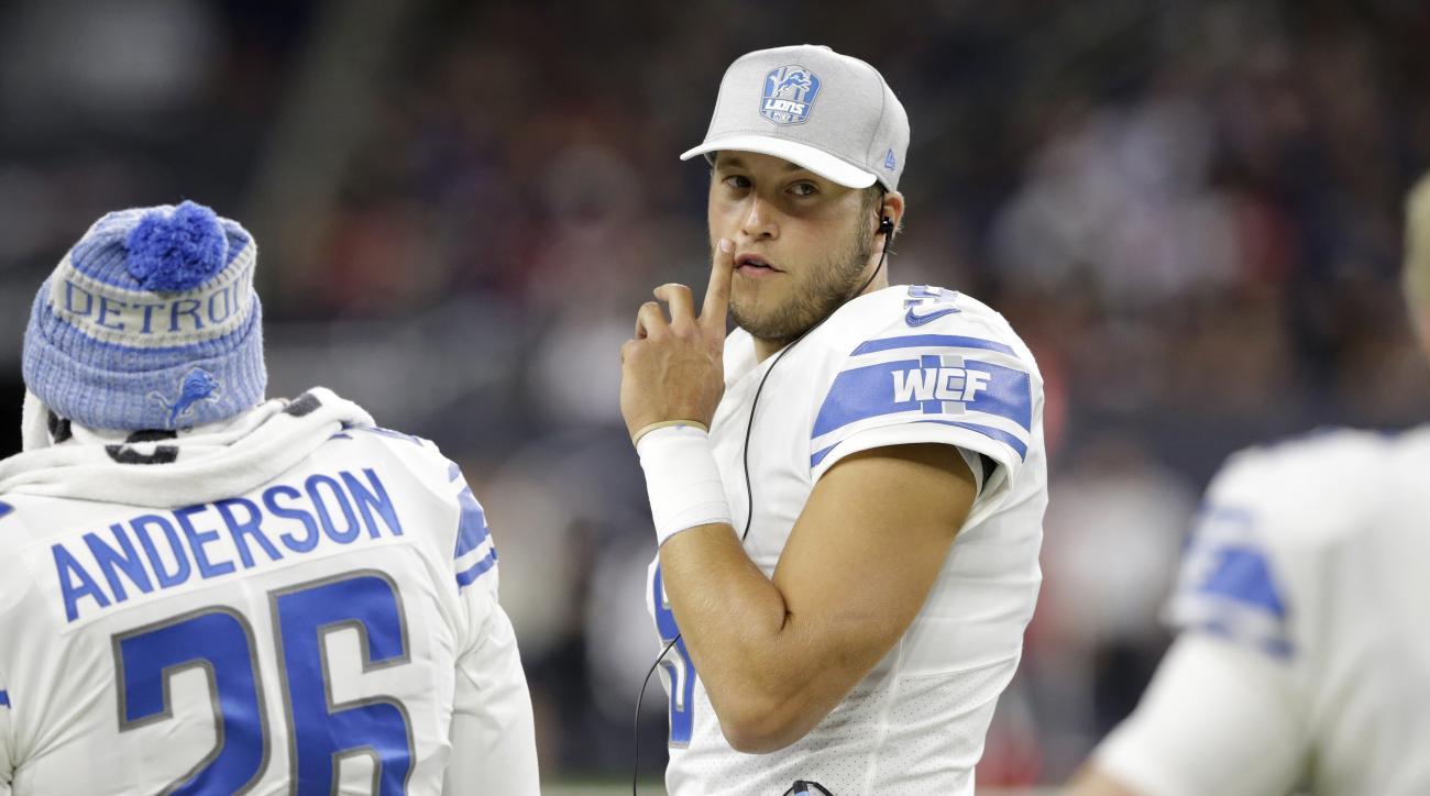 Bills vs. Lions Live Stream, TV Channel: How to Watch NFL Preseason