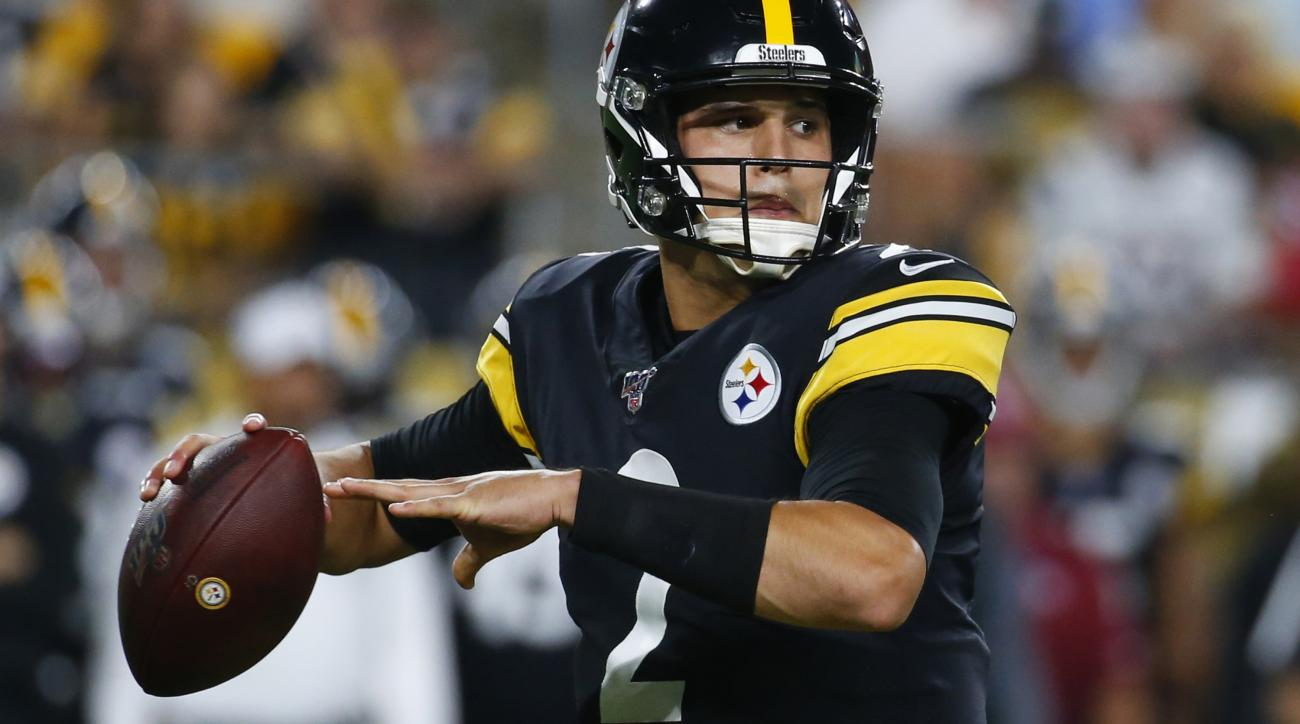 Steelers vs. Titans Live Stream, TV Channel: How to Watch NFL Preseason