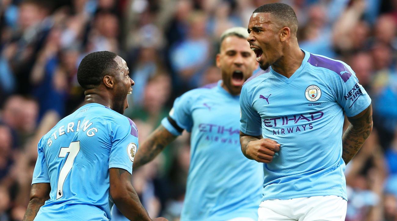 Manchester City vs. Bournemouth Live Stream: Watch Premier League Online, TV