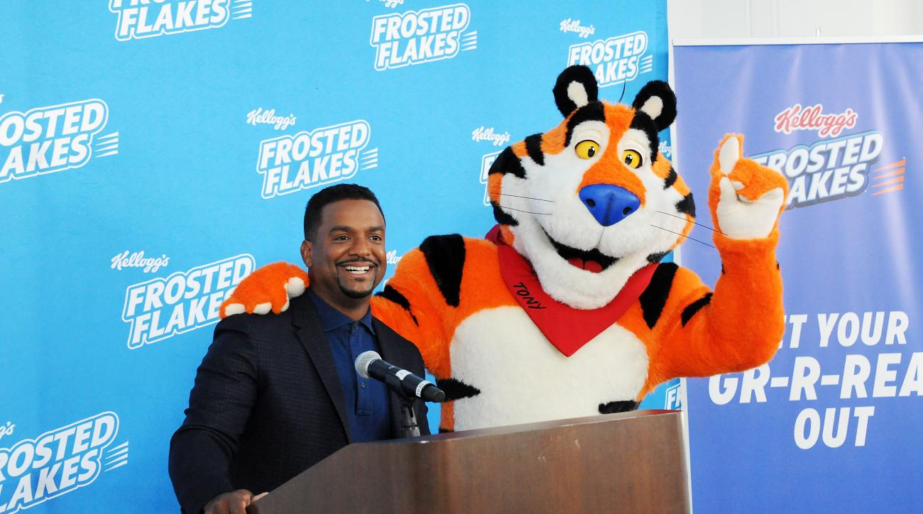 Tony the Tiger Sun Bowl