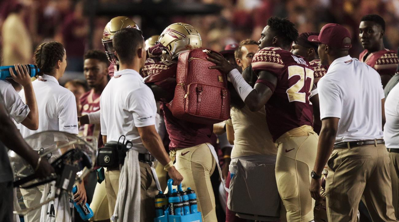 Florida State's Turnover Backpack is No More