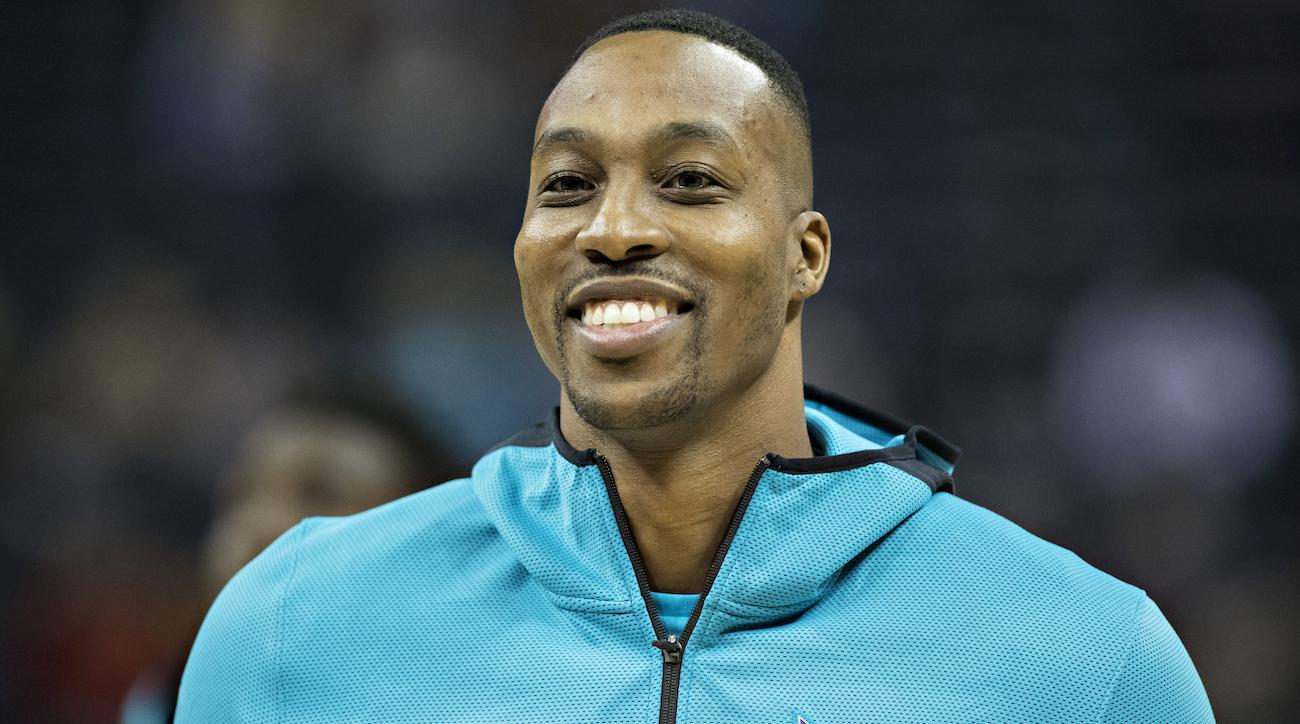 Report: Dwight Howard Plans to Sign With Lakers After Grizzlies Buyout