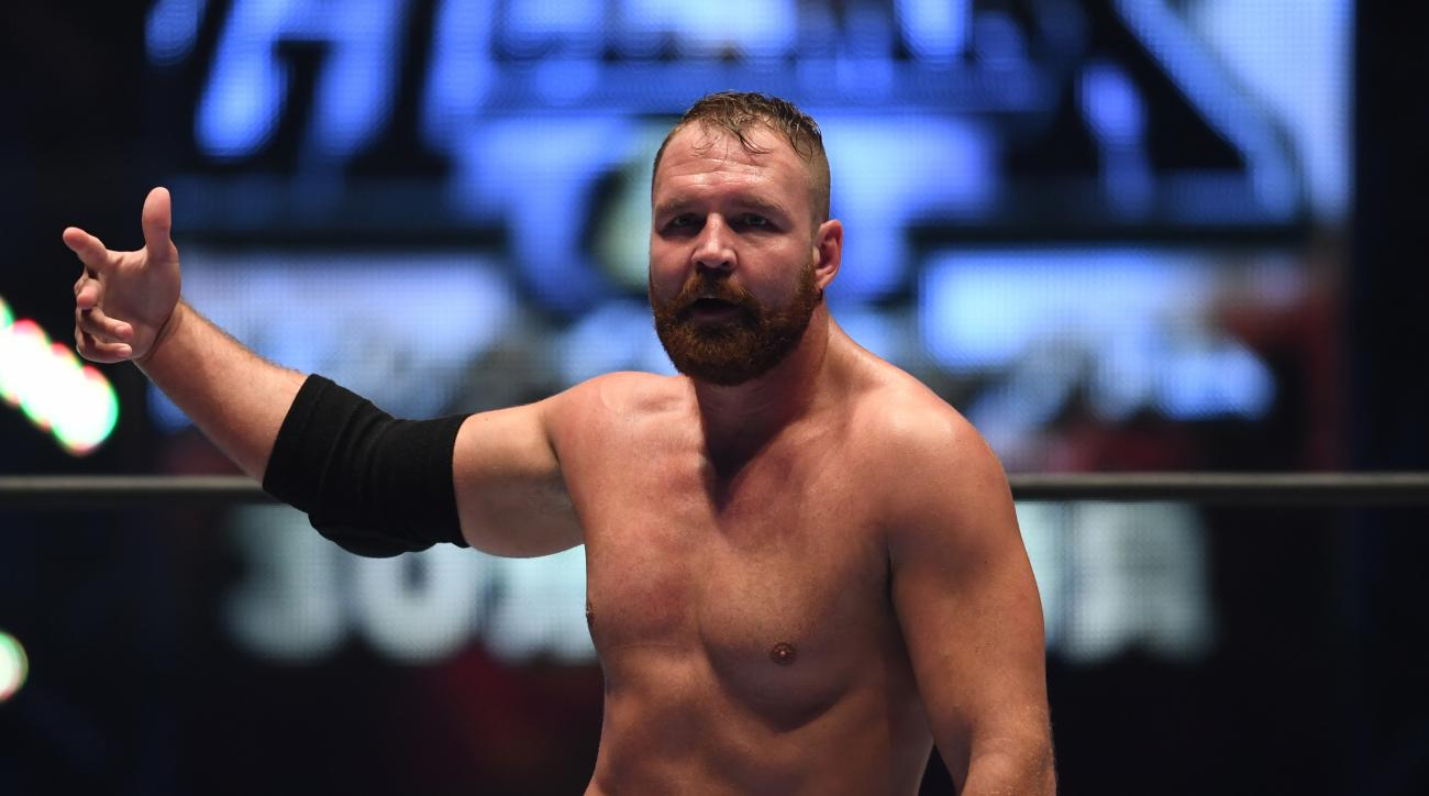 Jon Moxley 'Incredibly Frustrated' After MRSA Infection Returns