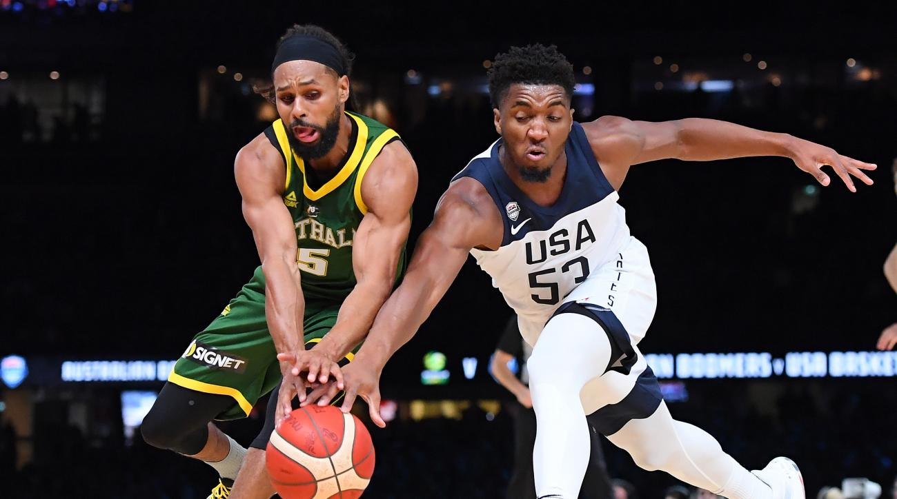 Which FIBA World Cup Teams Are Real Threats to Team USA?