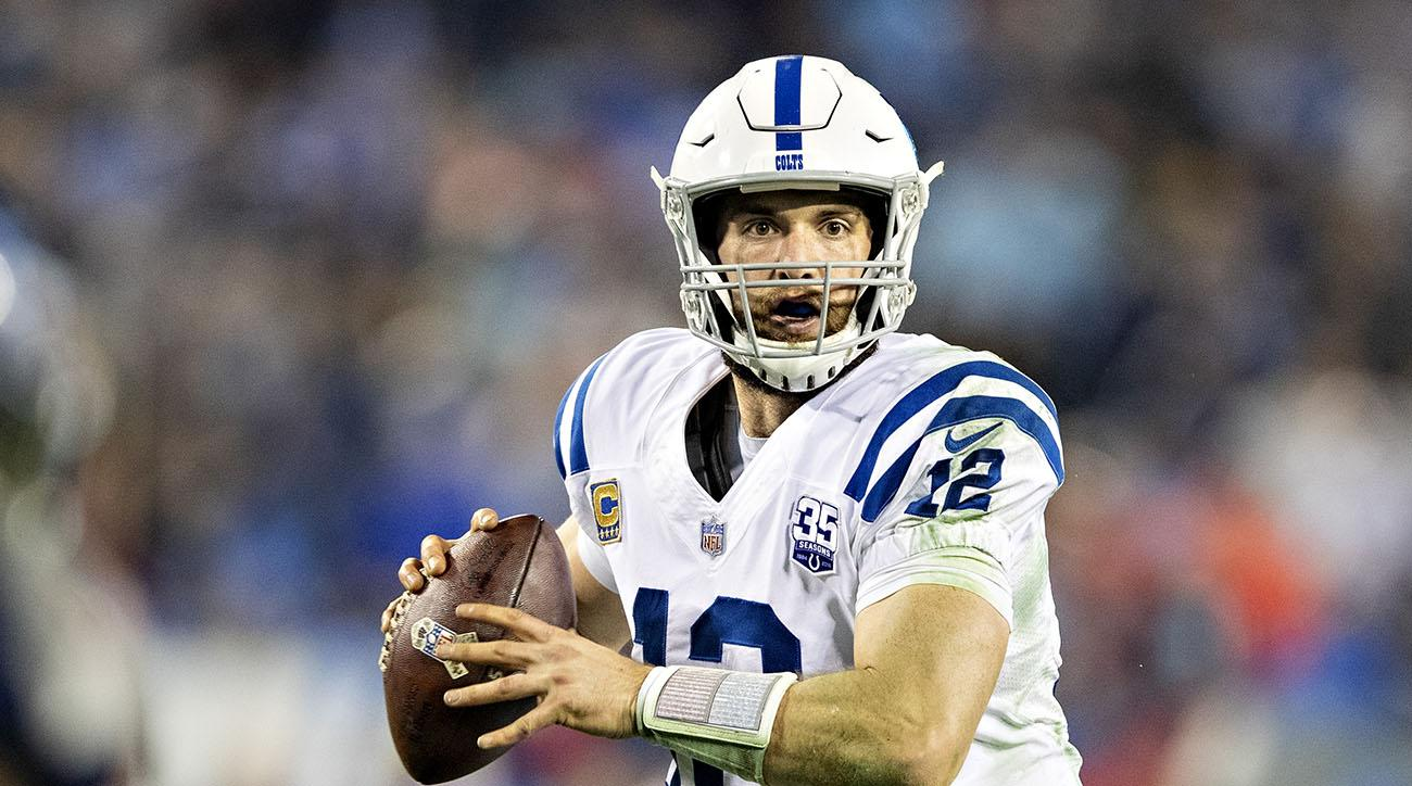 NFL Players React to News of Andrew Luck's Retirement