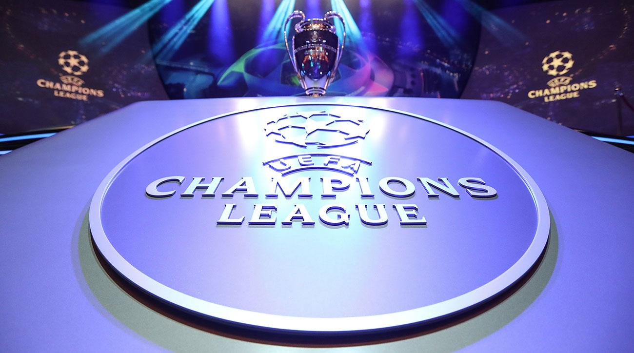 Champions League draw: 2019-20 group stage results, matchups