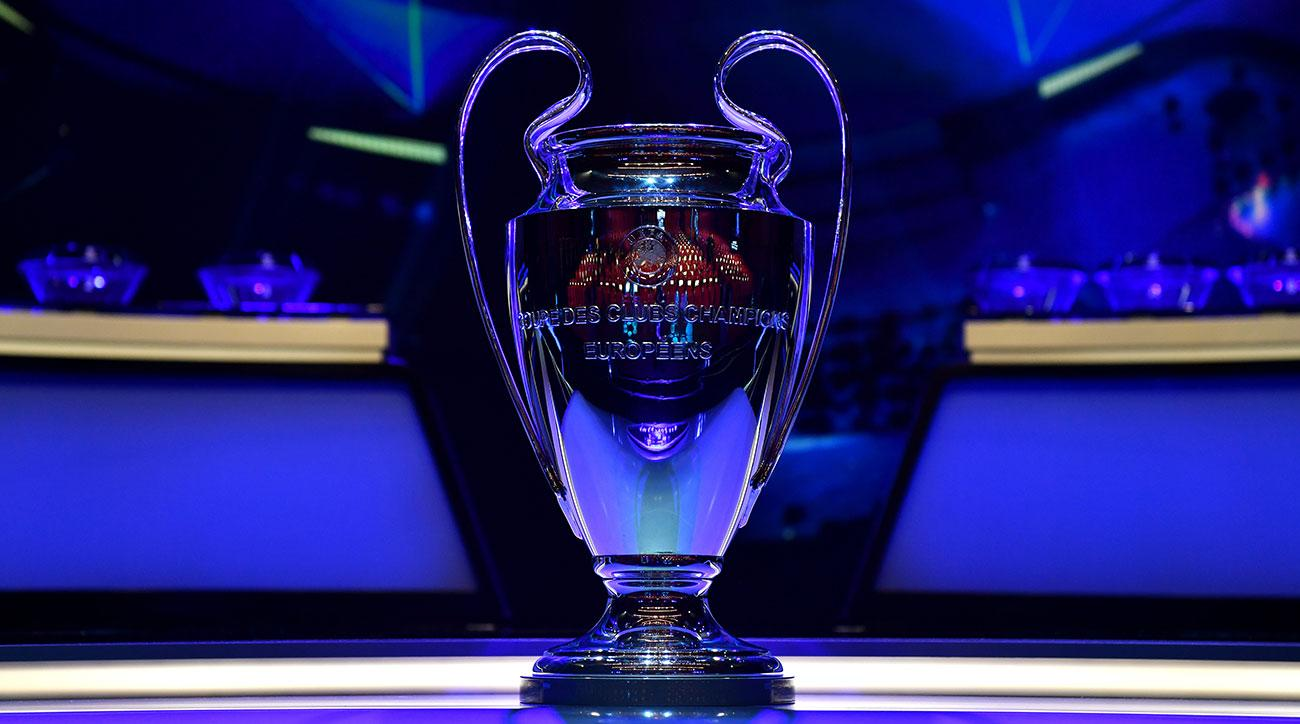 Champions League 2019 20 Groups Predictions For Who Goes