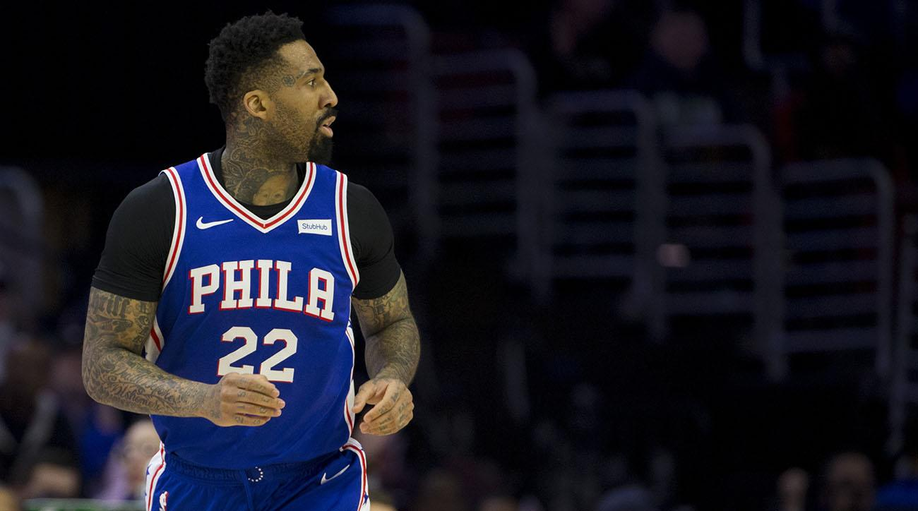 Wilson Chandler suspended: Nets forward banned 25 games for