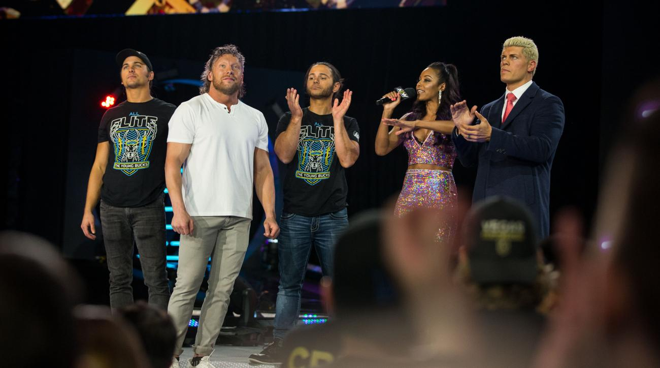 AEW All Out preview: What to watch for at PPV