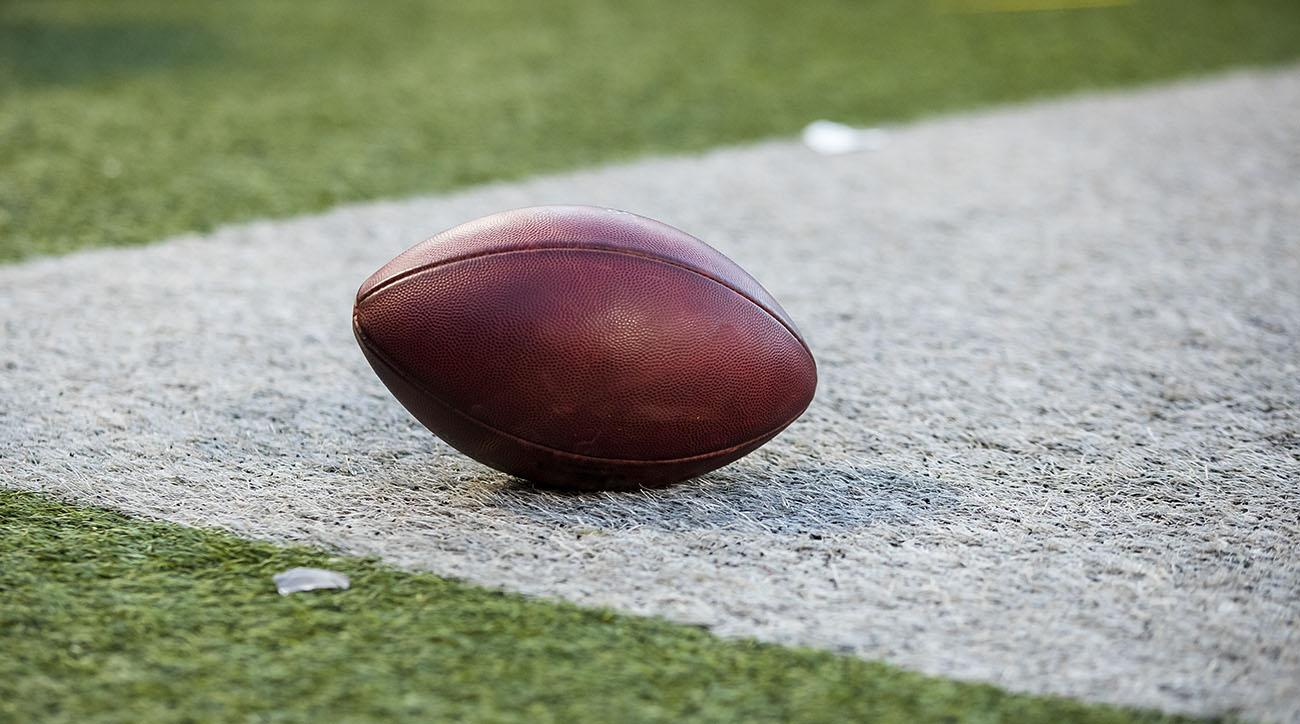 At least 10 people shot at high school football in Alabama