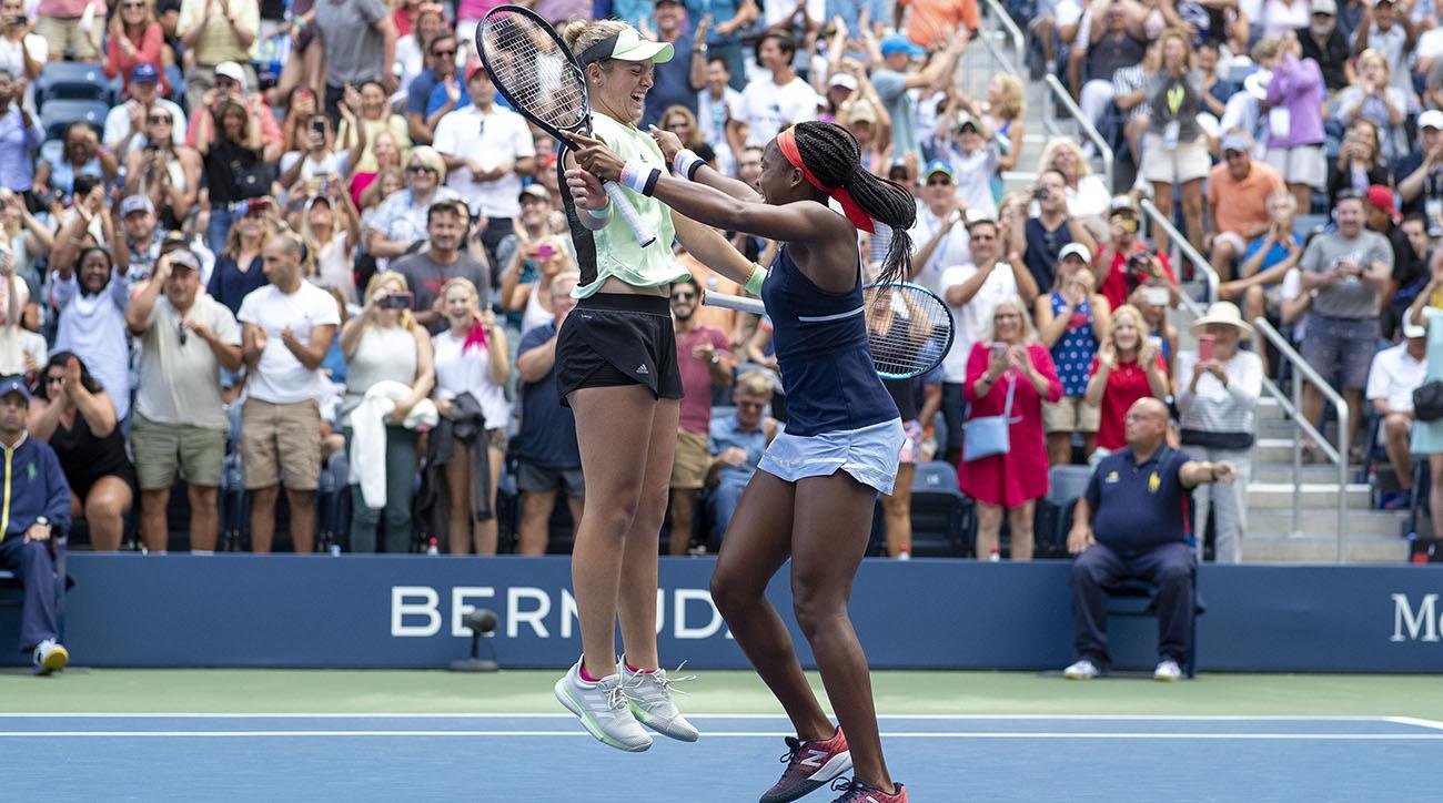 US Open Tennis Tournament 2019