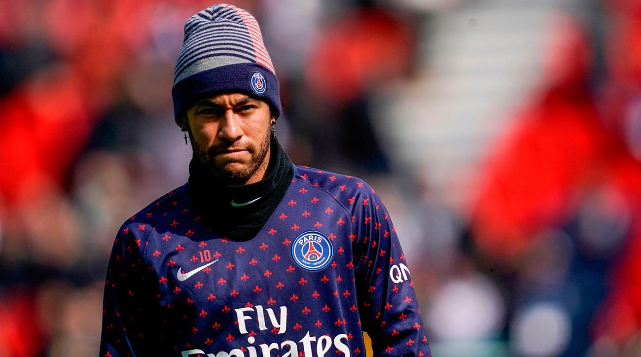 Neymar Fails to Get His Transfer, So His Wasteful PSG Venture Continues