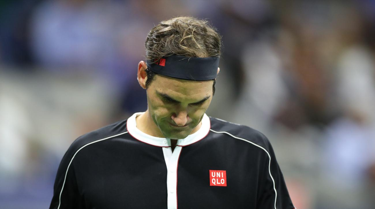 Mailbag: Roger Federer's Loss to Dimitrov is the Biggest Upset of This U.S. Open