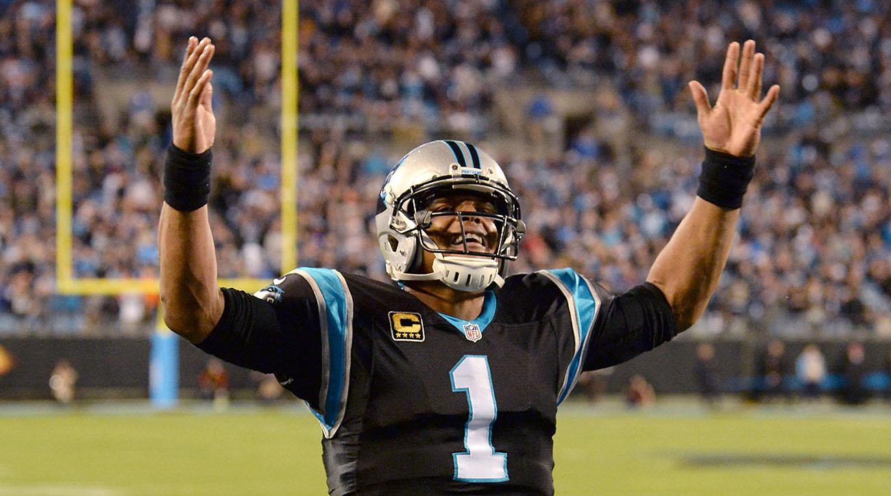 Rams vs. Panthers Live Stream: Watch Online, TV Channel, Start Time