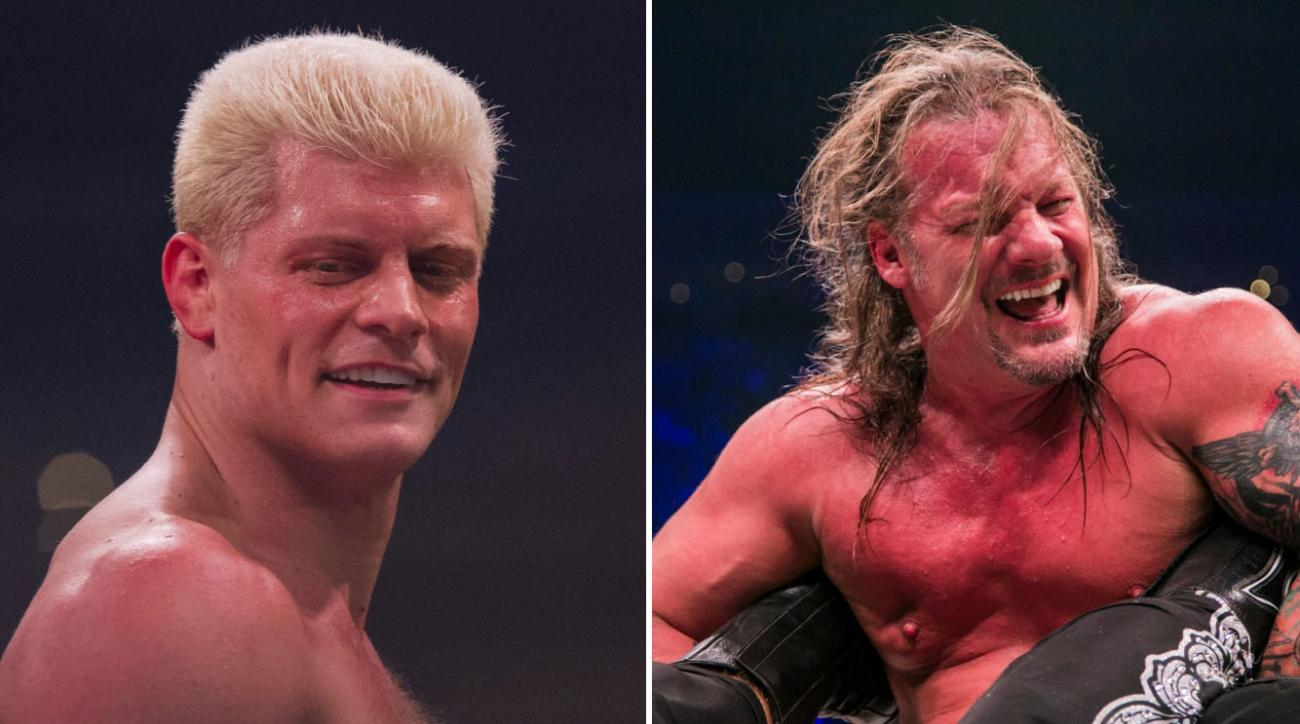 Florida Man Who Discovered AEW World Title Details His Side of Story
