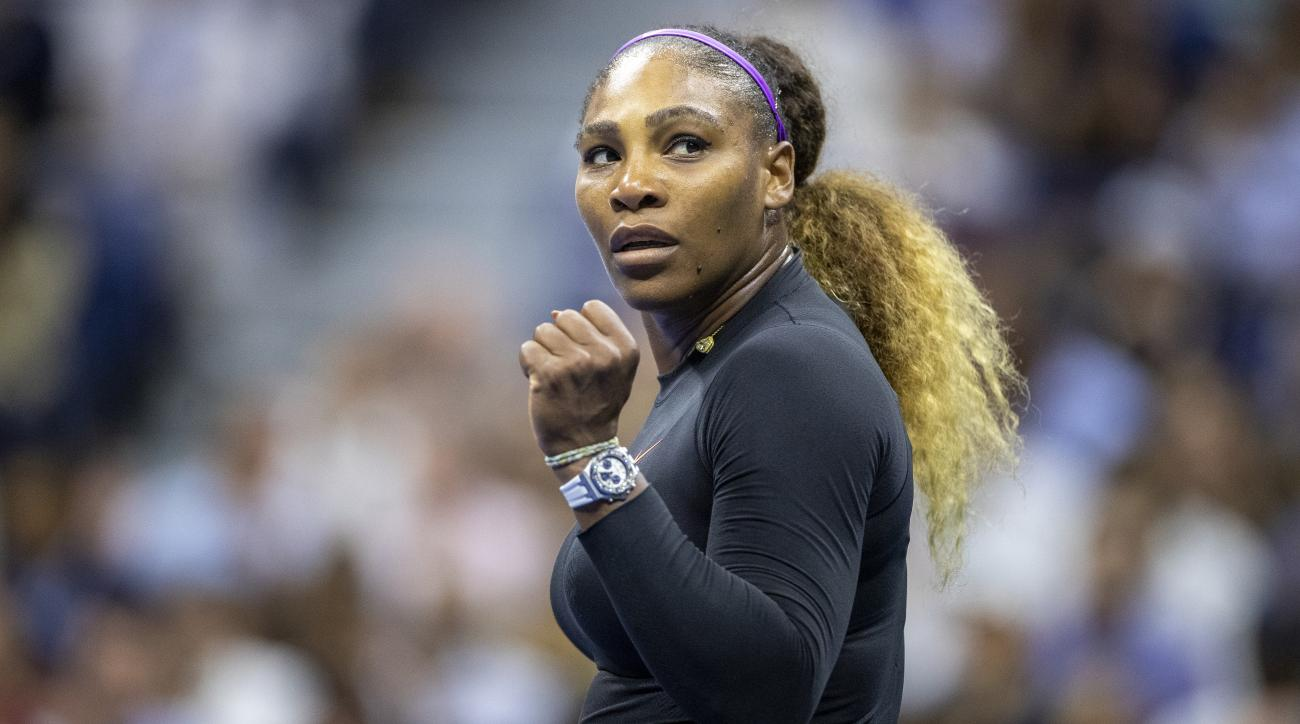 Serena Williams vs. Elina Svitolina Live Stream: How to Watch U.S. Open 2019