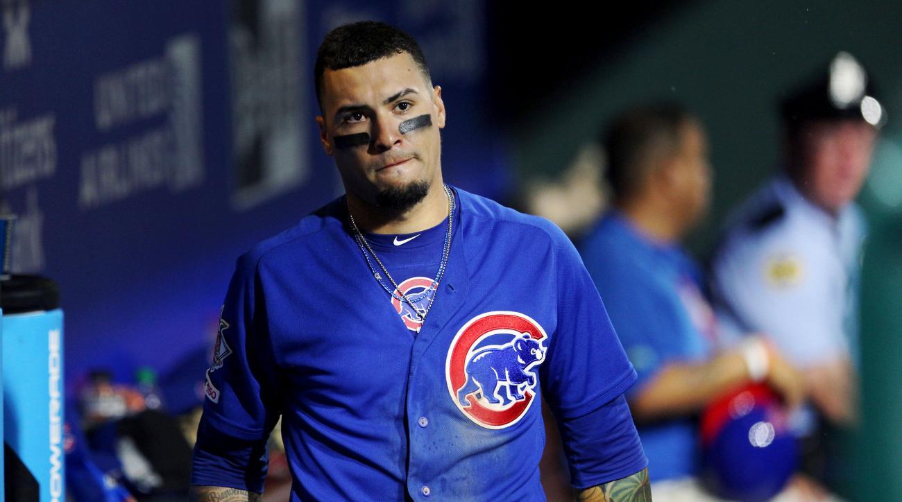 MLB news, scores, stats, fantasy - Baseball | SI com