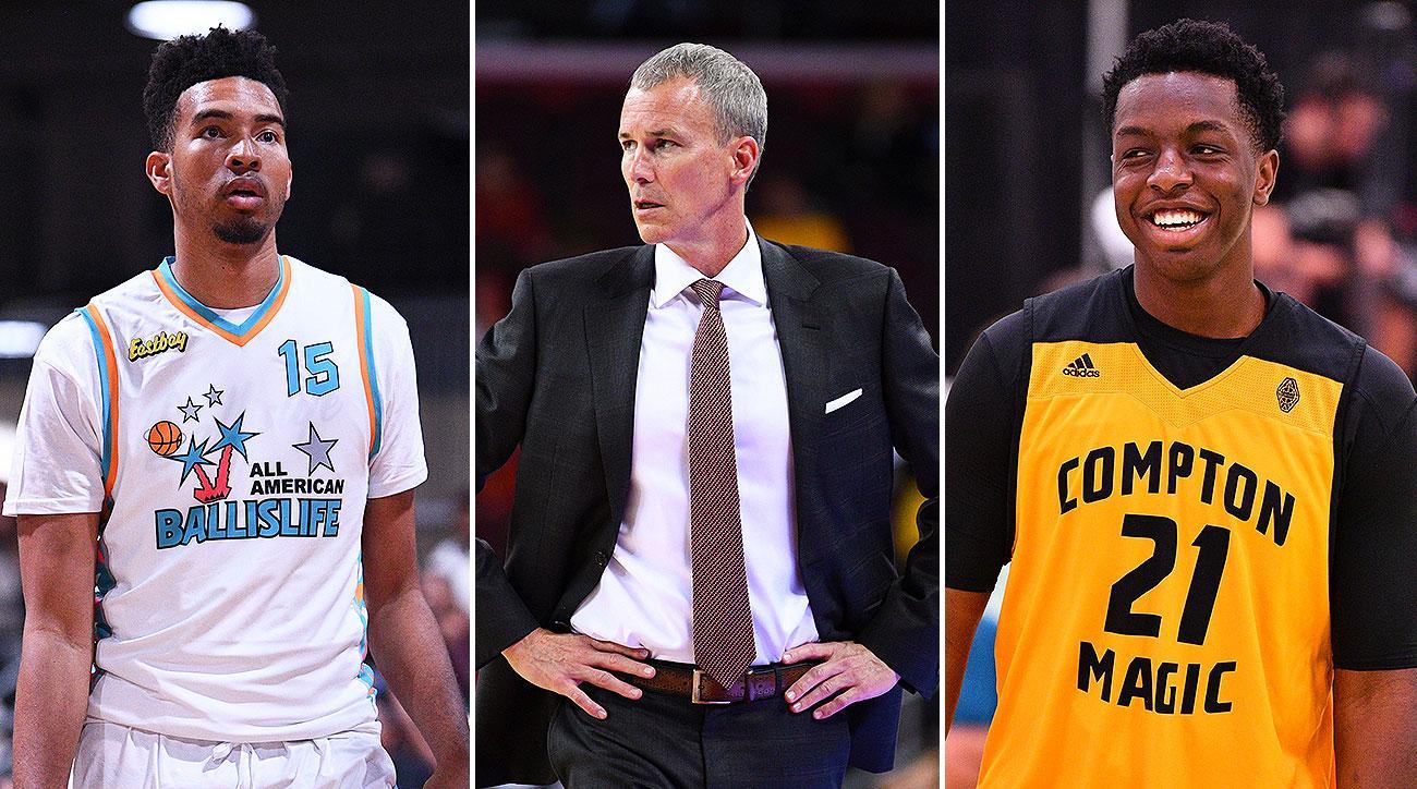 lowest price 50b31 989cf USC basketball: Can 2019 recruiting turn around Trojans ...