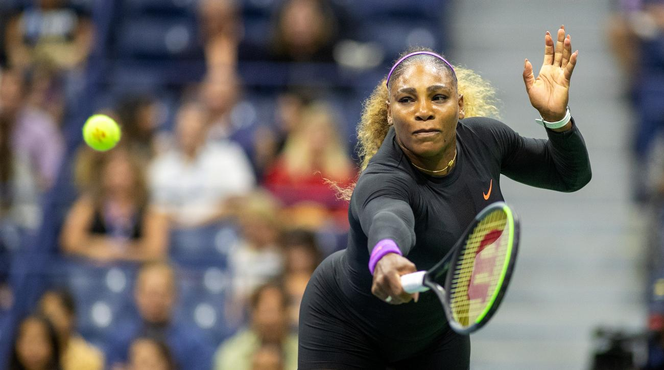 Serena Williams vs. Bianca Andreescu Live Stream: How to Watch U.S. Open Final