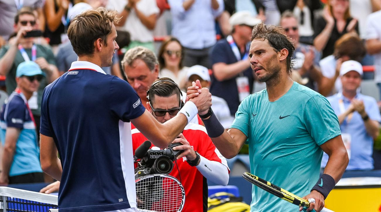 Rafael Nadal vs. Daniil Medvedev: Keys to the Match, Predictions for U.S. Open Final