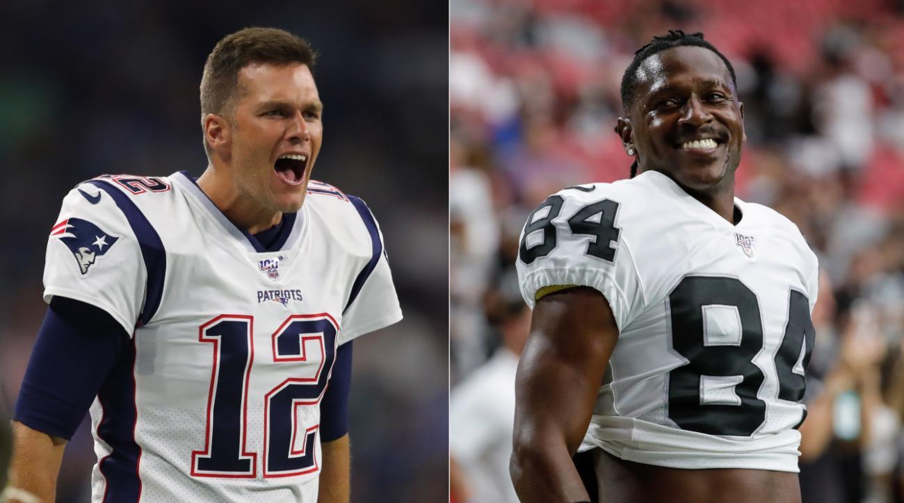 Super Bowl 2020 Odds Patriots Favorites After Antonio Brown