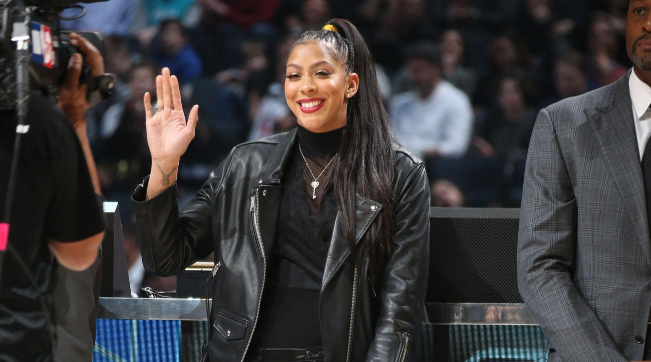 Turner Sports Reaches Multiyear Extension with WNBA Star Candace Parker