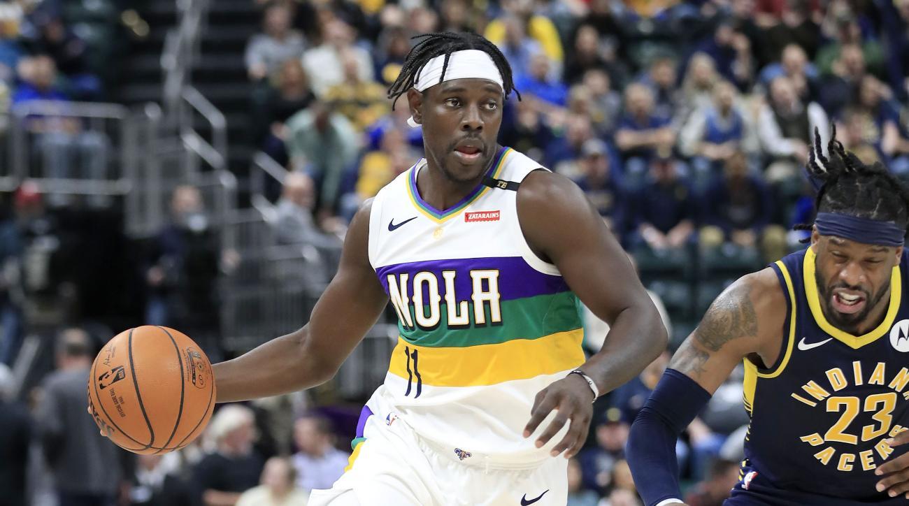 NBA Bans Ninja-Style Tie Headbands Citing Safety Concerns