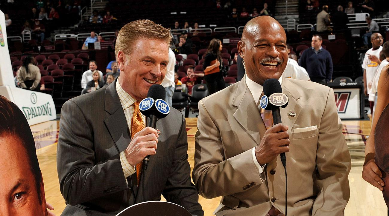 Cleveland Cavaliers beloved play-by-play announcer Fred McLeod dies
