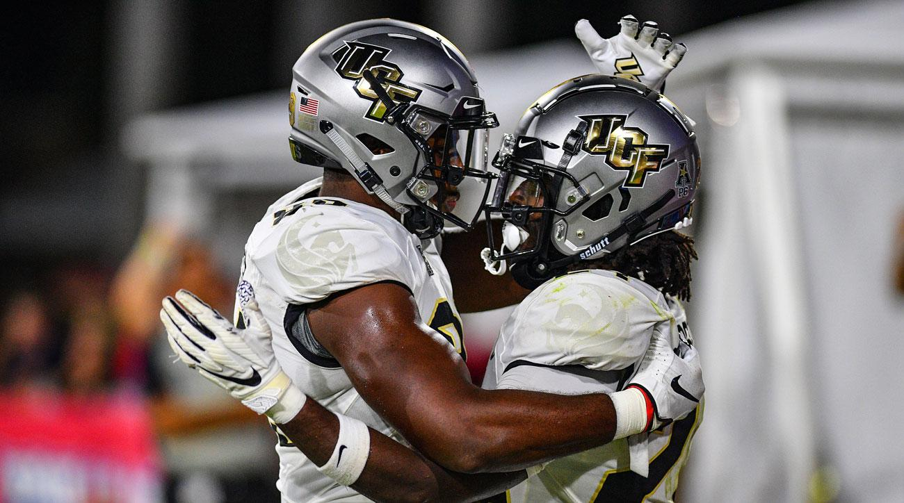 Stanford vs. UCF Live Stream: Watch Week 3 Online, TV Channel, Time