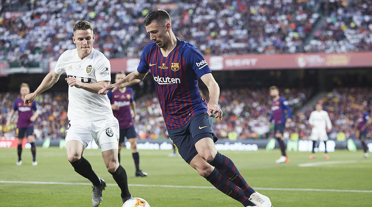 Barcelona vs. Valencia Live Stream: Watch Online, TV Channel, Start Time