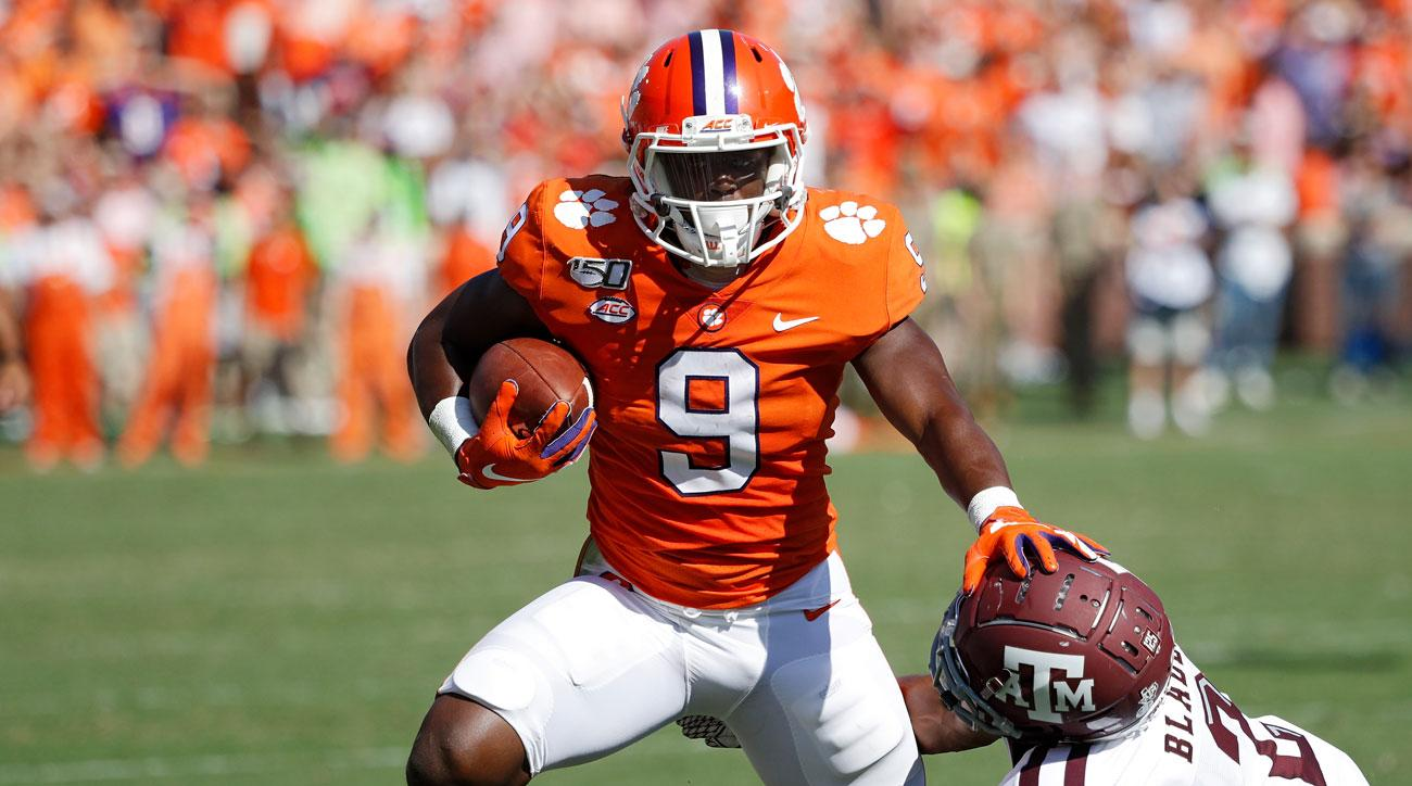 clemson vs syracuse - photo #15