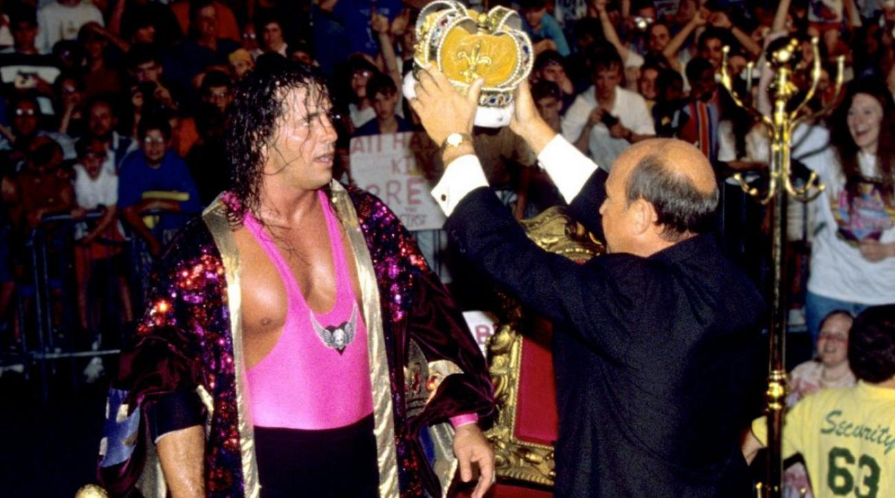 WWE wrestling news: Bret Hart on King of the Ring, Alexa Bliss, more